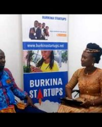 AFRIBUSINESS TV / EMISSION SPÉCIALE BURKINA STARTUPS