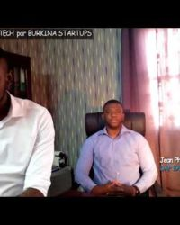 AFRIBUSINESS TV / LA STORY DE BAFA TECH PAR BURKINA STARTUPS